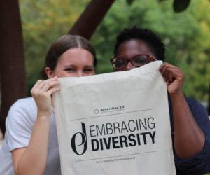 Το Δίκτυο Διαφορετικότητας σχεδιάζει τις νέες του δράσεις