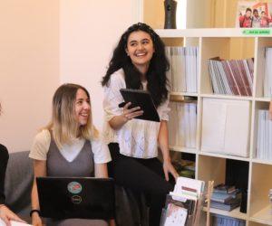Pro bono εκπαιδεύσεις στο Diversity in the Workplace