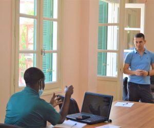 Η LeadCompass μας πλοηγεί στη χρήση των Social Media σε θέματα αναζήτησης εργασίας