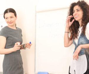Ομιλίες εργοδοτών στο Diversity in the Workplace