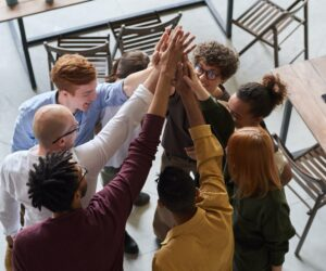 The 7 steps that made Diversity in the Workplace what it is today.